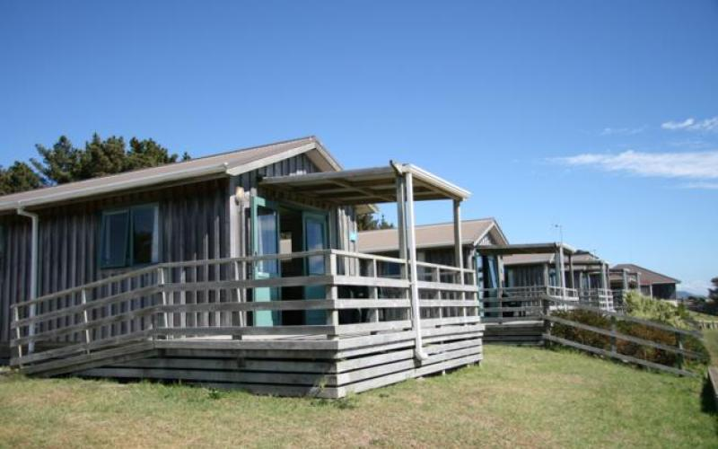 Thornton Beach Holiday Park