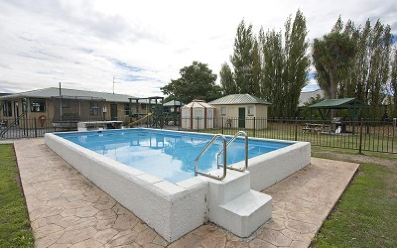 Coronation Holiday Park