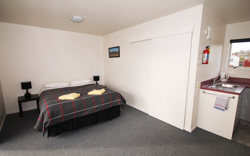 Ranfurly Holiday Park