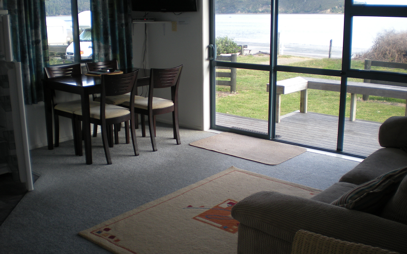 Otautu Bay Farm Park Seaview Unit