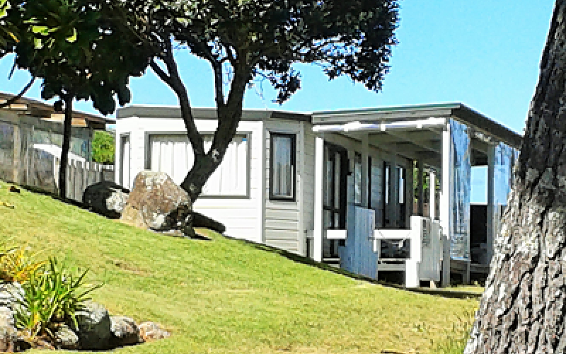 Pauanui Glade Holiday Park