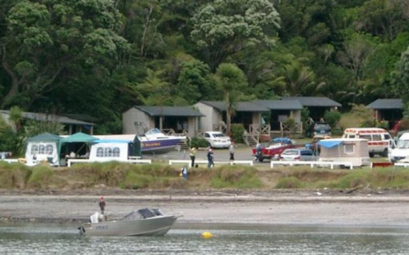 Long Bay Motor Camp
