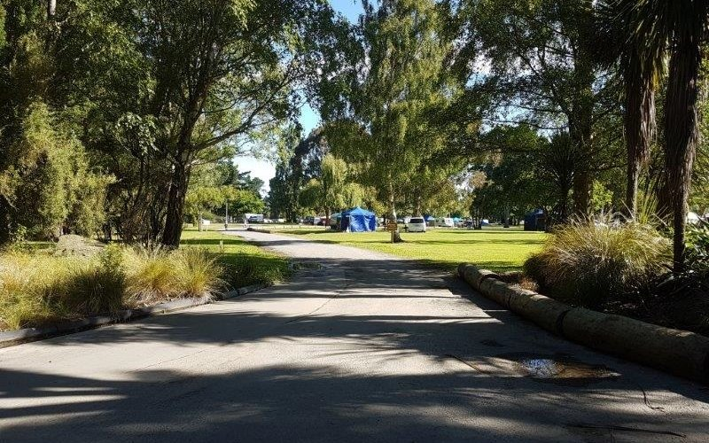 Spencer Beach Holiday Park