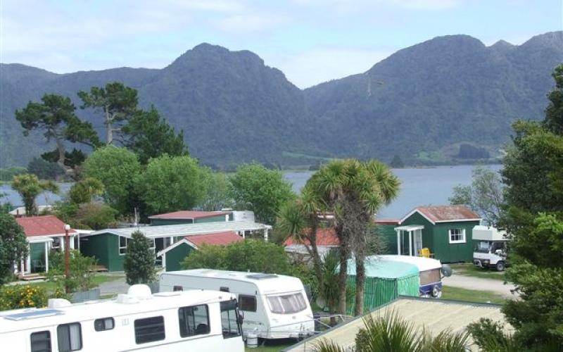 Collingwood Holiday Park