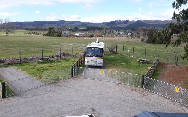 All Seasons Holiday Park - Rotorua