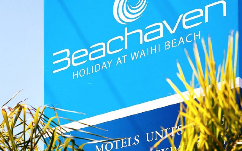 Beachaven  Holiday Park
