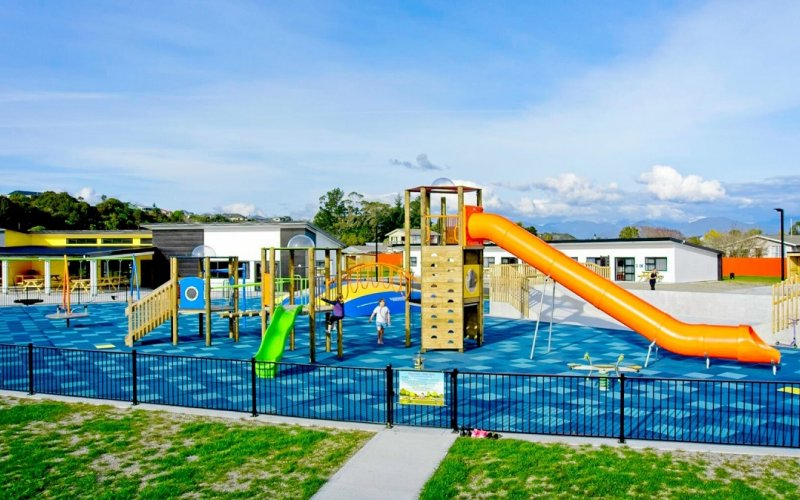 Hokitika's Kiwi Holiday Park and Motels