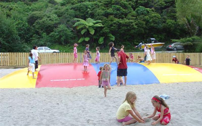 Shelly Beach TOP 10 Holiday Park