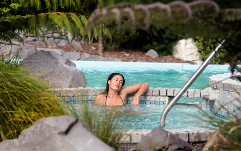 Taupo Debretts Spa Resort Holiday Parks Association Of New Zealand