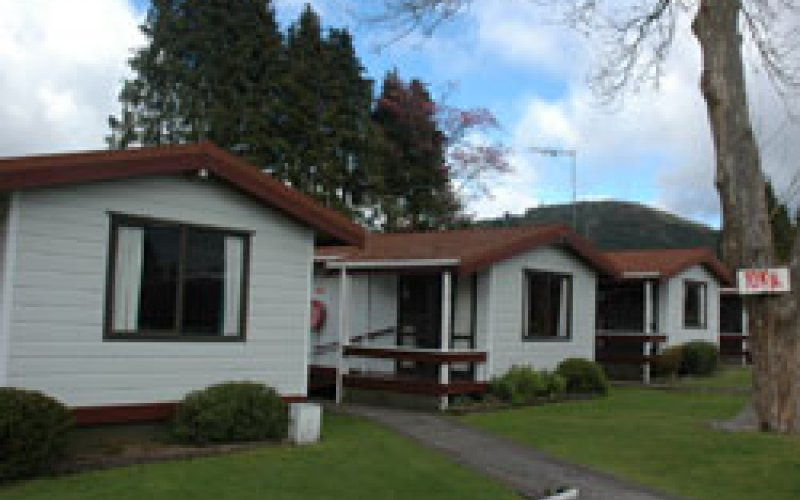 Willowhaven Holiday Park
