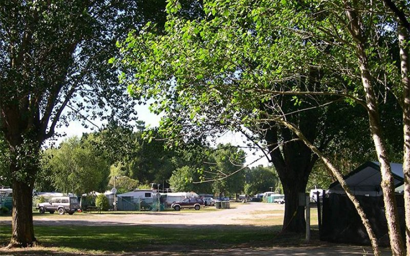 Rangiora ECO Holiday Park