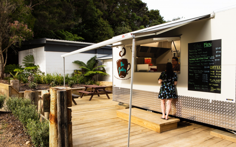 Paihia TOP 10 Holiday Park